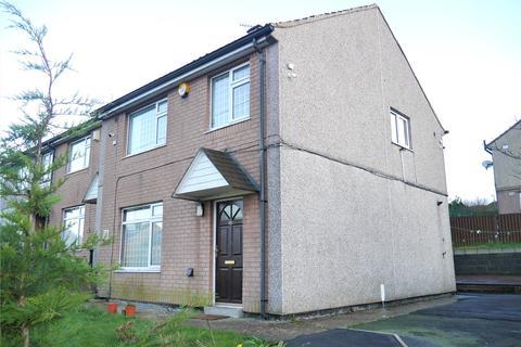 3 bedroom end of terrace house for sale - Muirhead Drive, Holmewood, Bradford, BD4