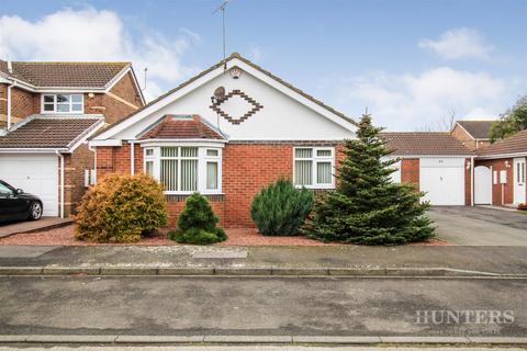 2 bedroom bungalow for sale - Moorfield Gardens, Cleadon, Sunderland, SR6 7TP