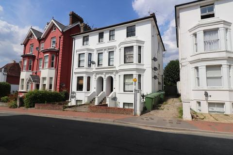 Studio to rent - Mount Sion, TUNBRIDGE WELLS