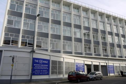 1 bedroom flat to rent - REF: 10545   The Exchange   Lee Street   Leicester   LE1