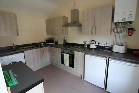4 bedroom terraced house to rent - Brithdir Street, , Cardiff