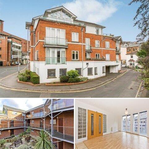 2 bedroom apartment to rent - Goods Station Road, TUNBRIDGE WELLS