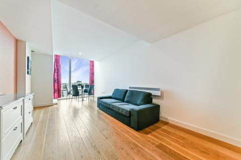1 bedroom flat to rent - Empire Square West, Empire Square, London, SE1