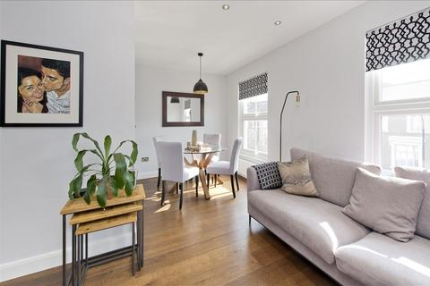 2 bedroom duplex for sale - Askew Crescent, Shepherd's Bush W12