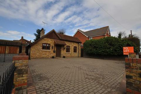 2 bedroom bungalow to rent - Springfield Road, Chelmsford