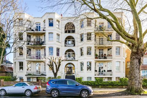 1 bedroom flat for sale - Burlington Court, Spencer Road, London