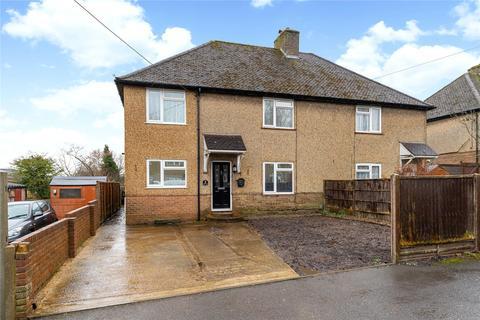 4 bedroom semi-detached house for sale - Upland Avenue, Chesham, Buckinghamshire, HP5