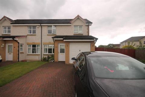 3 bedroom semi-detached house to rent - Glencairn Drive, Coatbridge