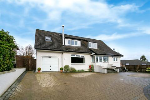 4 bedroom detached house for sale - Mearns Road, Newton Mearns, Glasgow