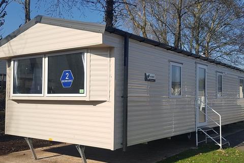 2 bedroom static caravan for sale - Golden Sands, Dawlish