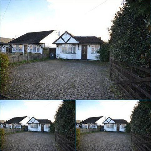3 bedroom bungalow for sale - Poverest Road Orpington BR5