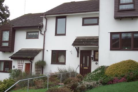 3 bedroom terraced house to rent - Collins Road, Pennsylvania, Exeter EX4