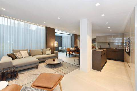 3 bedroom apartment to rent - The Water Gardens, London