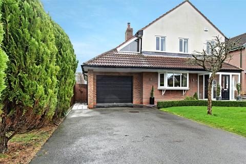 4 bedroom detached house for sale - Laxton Garth, Kirk Ella, Hull, East Yorkshire, HU10