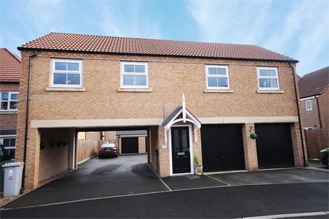 2 bedroom apartment for sale - Snowdrop Avenue, Newark, Nottinghamshire. NG24 2PH