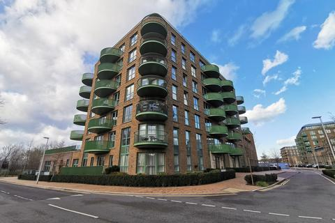 1 bedroom apartment to rent - Grayston House, Ottley Drive, Kidbrooke Village, SE3