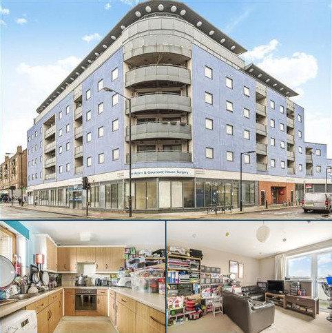 2 bedroom flat for sale - Staffordshire Street, Peckham