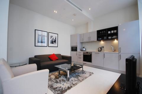1 bedroom apartment to rent - ECIty, Leonard Street, Old Street, Shoreditch, London, EC2A