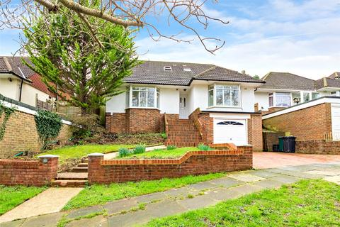 4 bedroom detached house for sale - Tongdean Rise, Brighton, East Sussex, BN1