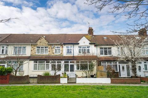 3 bedroom terraced house for sale - Downhills Way, Tottenham, London, N17