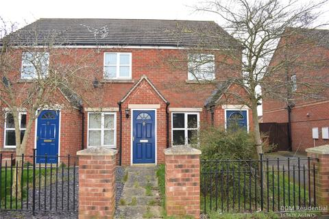 2 bedroom terraced house for sale - Greyfriars Close, Scunthorpe, North Lincolnshire, DN17