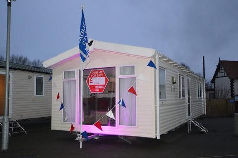 2 bedroom static caravan for sale - Marlie, New Romney