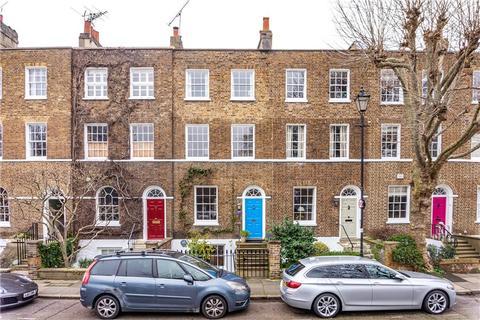 3 bedroom terraced house for sale - Cleaver Square, Kennington, London, SE11