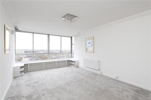 3 bedroom flat to rent - Quadrangle Tower, Cambridge Square, London, W2