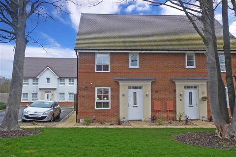 3 bedroom semi-detached house for sale - Primrose Close, Allington, Maidstone, Kent