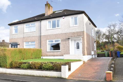 3 bedroom semi-detached house for sale - North View, Bearsden, East Dunbartonshire, G61 1NX