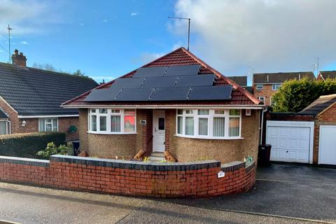 2 bedroom detached bungalow for sale - Gillsway, Kingsthorpe, Northampton NN2 8HU
