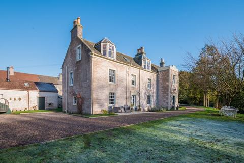 4 bedroom detached house for sale - Torryburn House, Main Street, Torryburn, Kinross, Fife, KY12 8LT