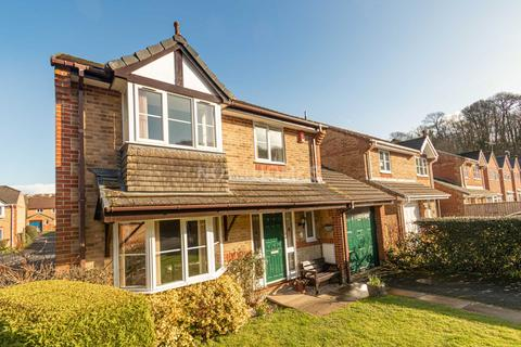 4 bedroom detached house for sale - Great Orchard Close, Plymstock, PL9 9QW