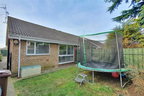 2 bedroom bungalow for sale - Grizedale, Hull, East  Yorkshire, HU7