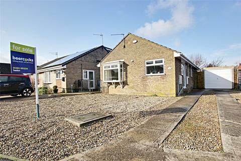 3 bedroom bungalow for sale - Brevere Road, Hedon, East Yorkshire, HU12