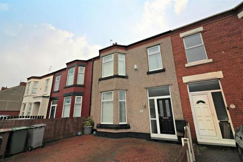 4 bedroom terraced house for sale - Belvidere Road, Wallasey, CH45 4RY