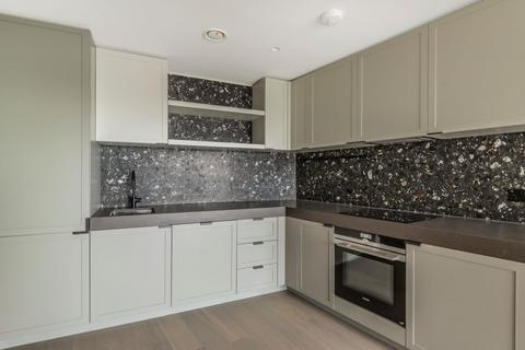 2 bedroom apartment to rent - No.3, Upper Riverside, Cutter Lane, Greenwich Peninsula, SE10