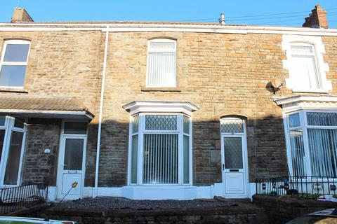 3 bedroom terraced house to rent - Norfolk Steet, Swansea