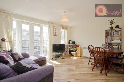 2 bedroom apartment to rent - Locksons Close, Poplar, London E14