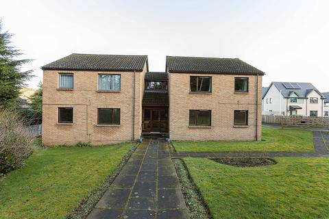 2 bedroom ground floor flat for sale - 1 Kingsmuir Court, Kingsmuir Drive, Peebles EH45 9BJ