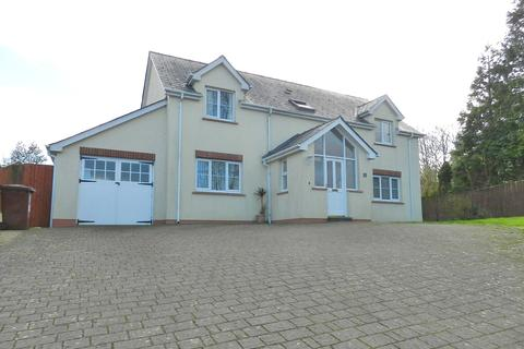 4 bedroom detached house for sale - Lower Quay Road, Hook