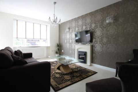 3 bedroom apartment to rent - Heathway Court, Childs Hill, Finchley Road, NW3