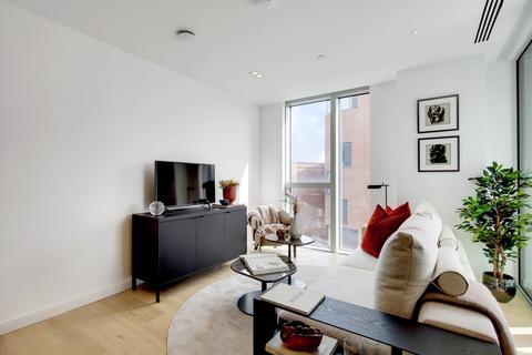 2 bedroom apartment for sale - The Atlas Building,145 City Road, London, EC1V
