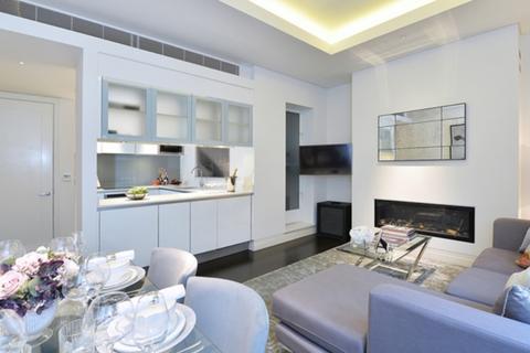 2 bedroom apartment to rent - Green Street, Mayfair