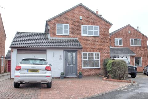 3 bedroom detached house for sale - Biretta Close, Fairfield
