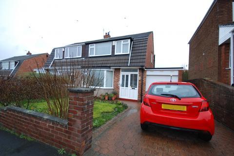 3 bedroom semi-detached house for sale - Aberfoyle, Ouston