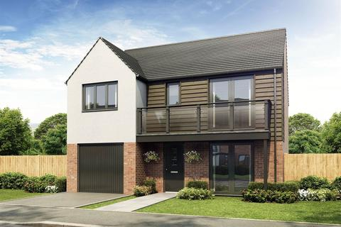 4 bedroom detached house for sale - Newcastle Great Park