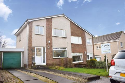 3 bedroom semi-detached house for sale - Kenneth Road, Motherwell, North Lanarkshire, ML1 3AN