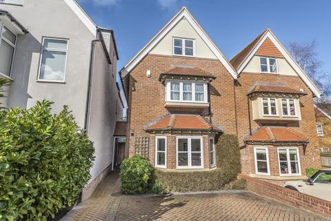 4 bedroom house for sale - Summertown, Oxford, OX2