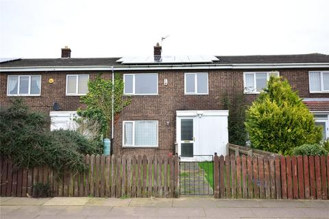 3 bedroom terraced house for sale - Binbrook Way, Grimsby, Lincolnshire, DN37
